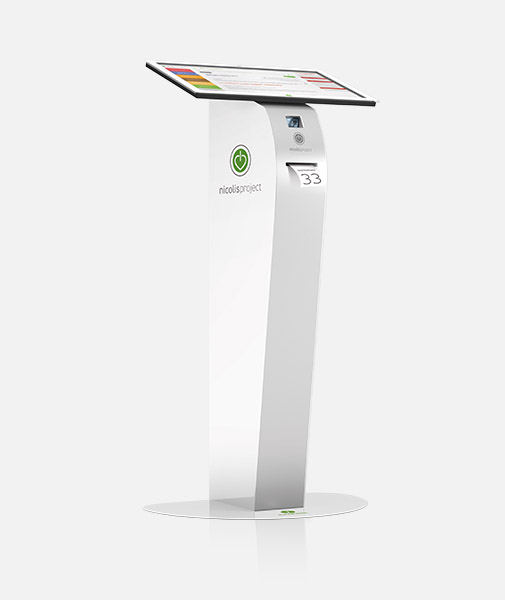 Nicolis Project | in-store digital communication vip_totem_thumb-001 Fastening Systems