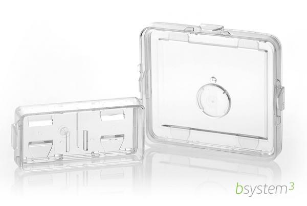 Nicolis Project | in-store digital communication Box-portaetichetta_news-600x403 Etichette elettroniche più sicure con i box protettivi Nicolis Project