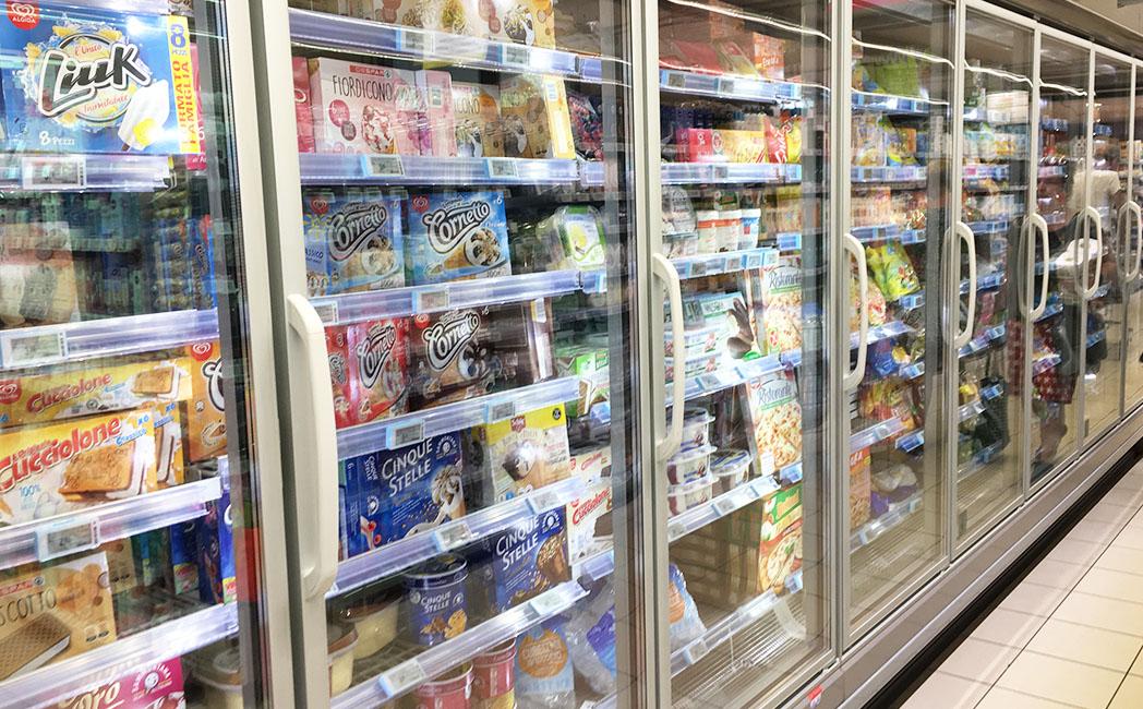Nicolis Project etichette-elettroniche-frigo Cómo funcionan las etiquetas electrónicas