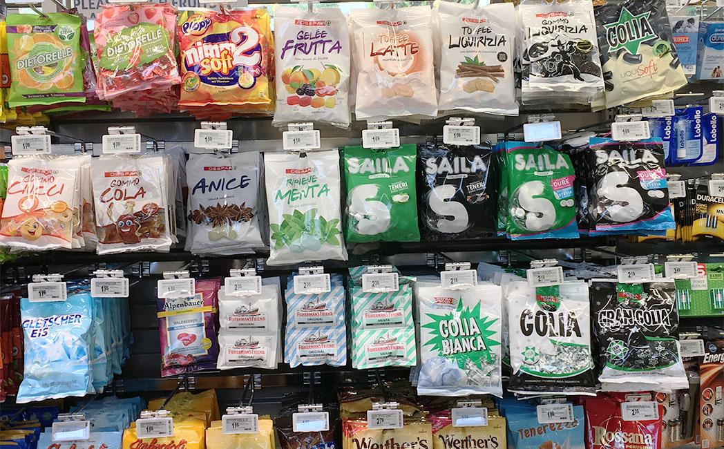Nicolis Project etichette-elettroniche-supermercato Cómo funcionan las etiquetas electrónicas