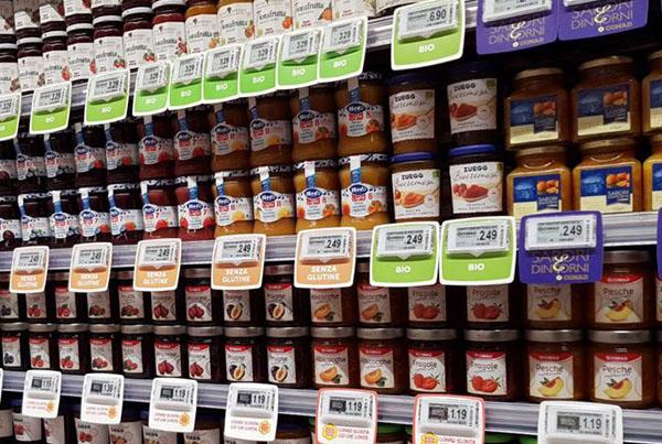 Nicolis Project | in-store digital communication thumb-conad-palermo-supermercato L'Arcipelago apre un nuovo negozio a marchio Conad a Palermo con le etichette elettroniche interattive Nicolis Project
