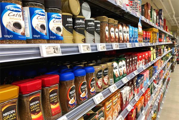 Nicolis Project | in-store digital communication etichette-elettroniche-scaffale-evidenza L'evoluzione del Gigante Spa: in due supermercati si passa dall'LCD all'e-paper con le etichette elettroniche interattive