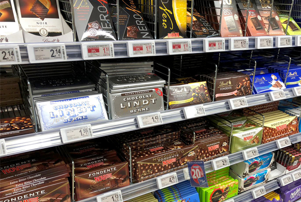 Nicolis Project | in-store digital communication etichette-elettroniche-supermercato-ilgigante Il Gigante inaugura un nuovo punto vendita a Cesano Boscone e si affida a Nicolis Project per la comunicazione in-store