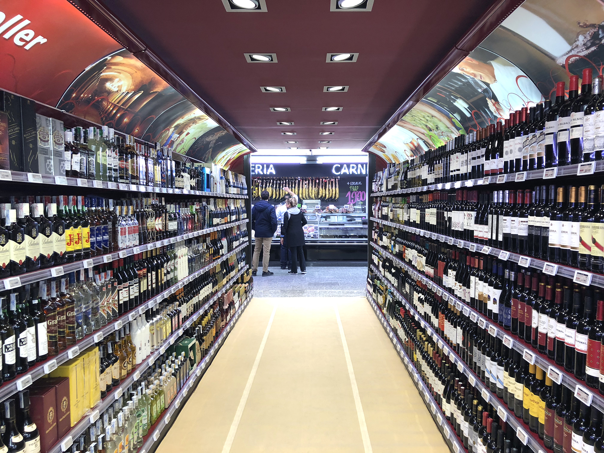 Nicolis Project | in-store digital communication etichette-elettroniche-condis-spagna Condis renews price management with electronic shelf labels