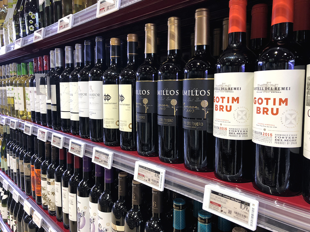 Nicolis Project | in-store digital communication etichette-elettroniche Condis renews price management with electronic shelf labels