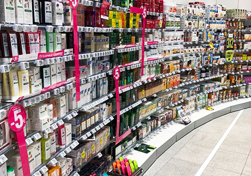 Nicolis Project Etichetta-elettronica-vinamata La farmacia Viñamata de Granollers, Provincia de Barcelona, sustituye las etiquetas digitales pasando del modelo LCD a etiquetas ePaper