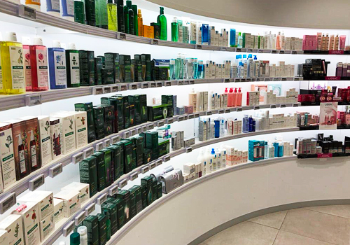 Nicolis Project | in-store digital communication Etichette-digitali-farmacia News