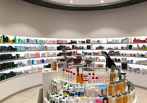 Nicolis Project Etichette-elettroniche-barcellona La farmacia Viñamata de Granollers, Provincia de Barcelona, sustituye las etiquetas digitales pasando del modelo LCD a etiquetas ePaper