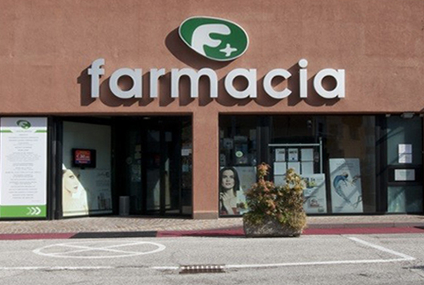 Nicolis Project | in-store digital communication farmacia-roncafort News