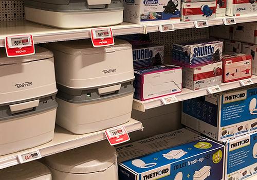 Nicolis Project Grosso-Vacanze-etichette-6 Grosso Vacanze se concentra en el servicio al cliente gracias a las etiquetas electrónicas