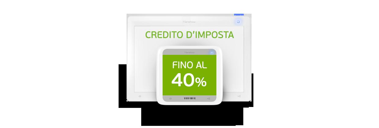 Nicolis Project | in-store digital communication nicolisproject-credito-imposta-1240x420 Nuovo credito d'imposta 2020: per le aziende che innovano le agevolazioni arrivano fino al 40%
