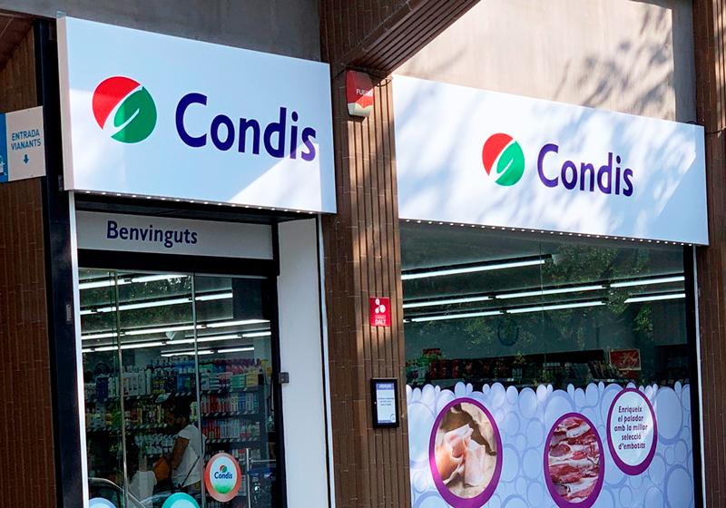 Nicolis Project condis-spagna-1 Condis renueva la gestión de precios en tienda con etiquetas electrónicas