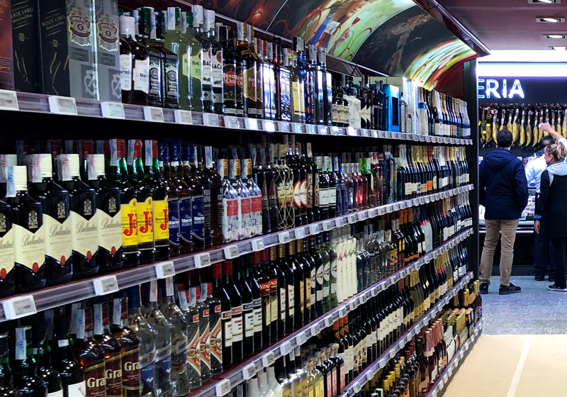 Nicolis Project condis-spagna-4 Condis renueva la gestión de precios en tienda con etiquetas electrónicas