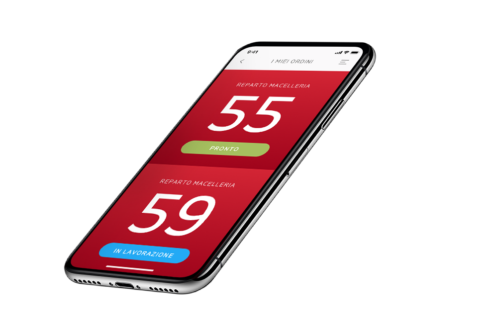 Nicolis Project   in-store digital communication smartphone-1 sQip