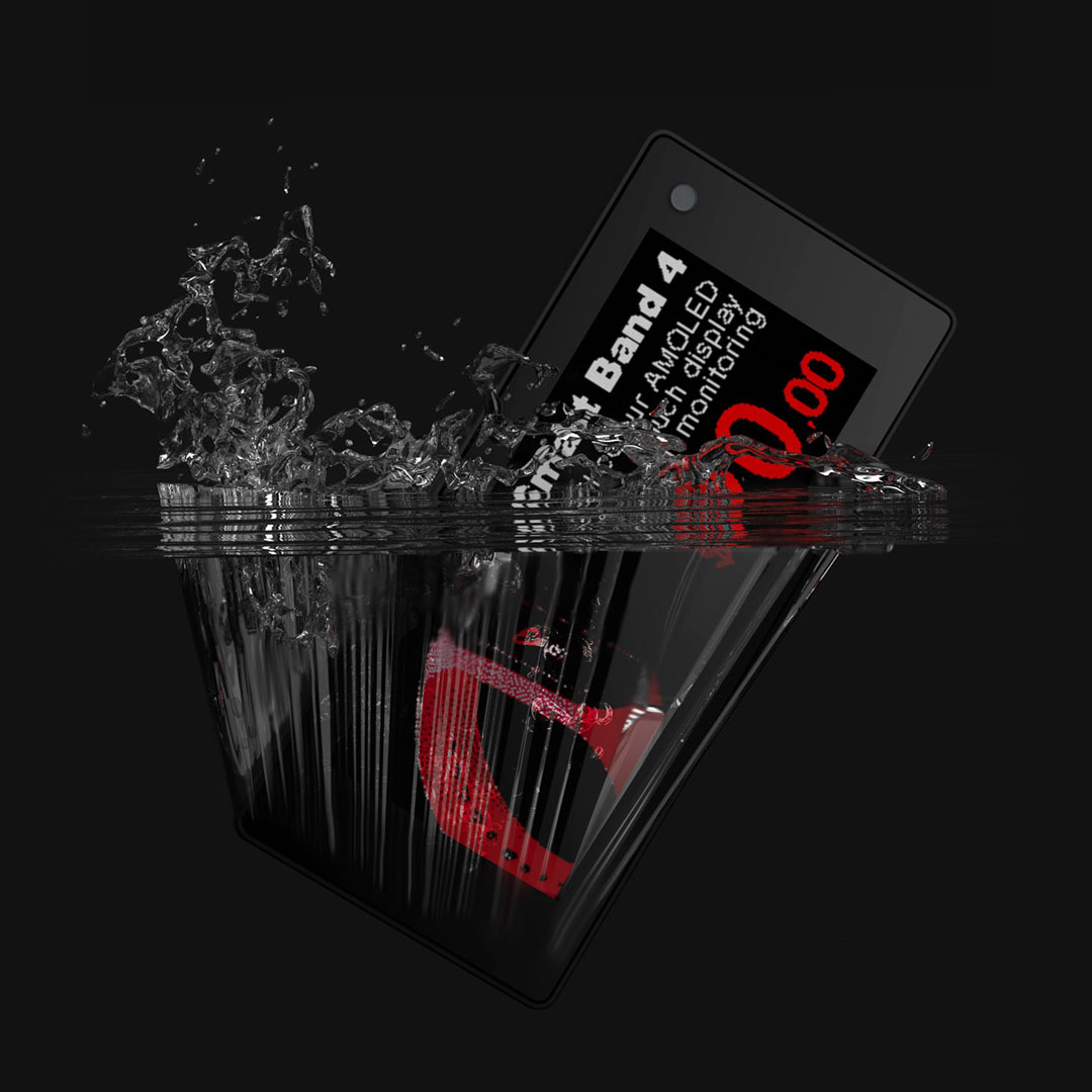 Nicolis Project nebular-etichetta-elettronica Etiquetas digitales Nebular