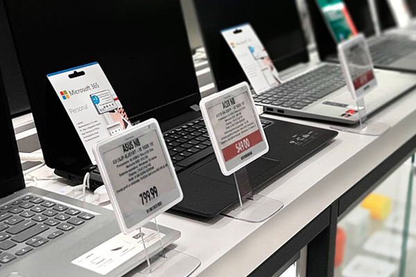 Nicolis Project | in-store digital communication np-expert-campania-thumb-A Home