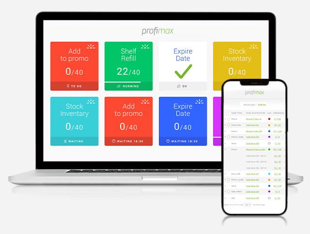 Nicolis Project | in-store digital communication dashboard-di-controllo-copia Sistemi di fissaggio e comunicazione bsystem3