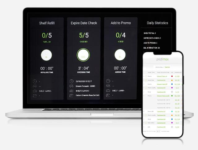 Nicolis Project | in-store digital communication dashboard-di-controllo-over2 Sistemi di fissaggio e comunicazione bsystem3