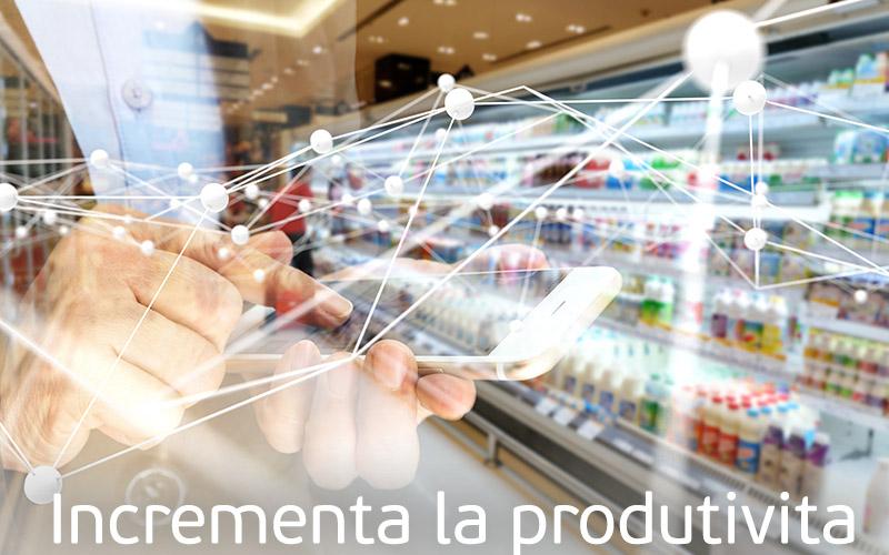 Nicolis Project   in-store digital communication produttivita-1 Home Page Nicolis Project