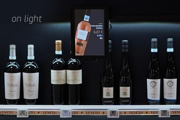 Nicolis Project   in-store digital communication on-light-1_articolo1 Le soluzioni Nicolis Project dal vivo @ Forum Retail