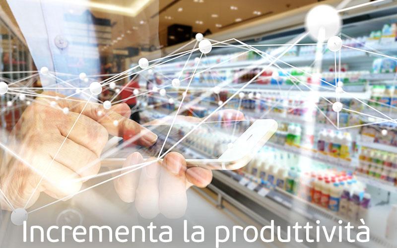 Nicolis Project   in-store digital communication produtivita Home Page Nicolis Project